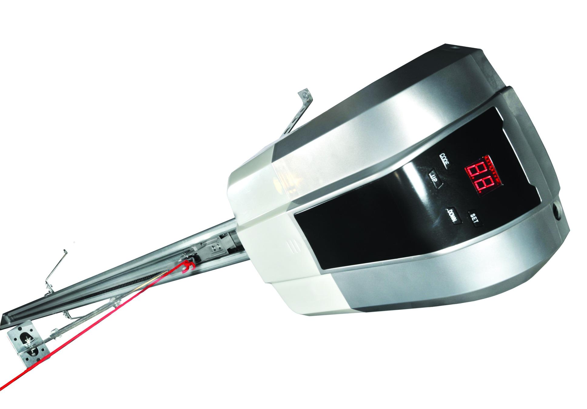 Автоматика для гаражных секционных ворот  AN-MOTORS ASG600/3KIT-L, ASG1000/3KIT-L, ASG1000/4KIT - купить по выгодной цене