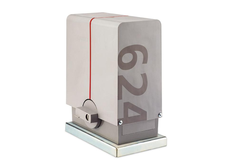 Автоматика для откатных ворот Erreka LINCE - купить по выгодной цене