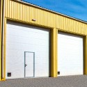Промышленные ворота DoorHan