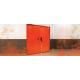Промышленные ворота DoorHan - ПРОТИВОПОЖАРНЫЕ РАСПАШНЫЕ ВОРОТА
