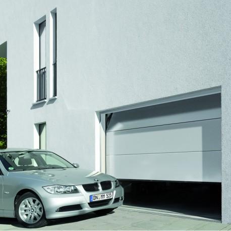 Автоматика для гаражных секционных ворот